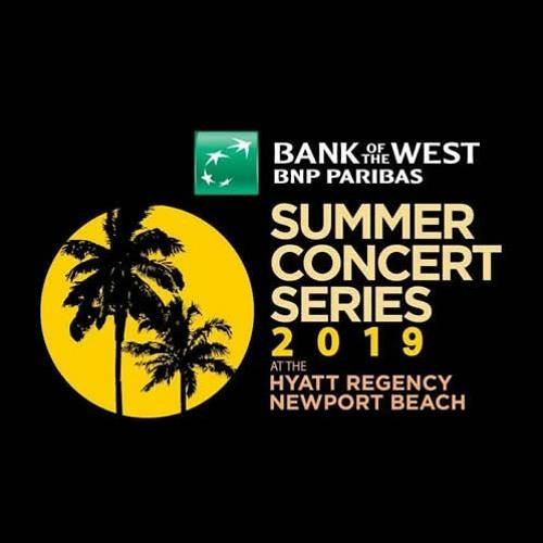 Hyatt Summer Concert Series 2019