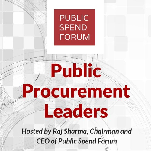 Ep 16 - Public Procurement Leaders Podcast feat. Tammy Rimes