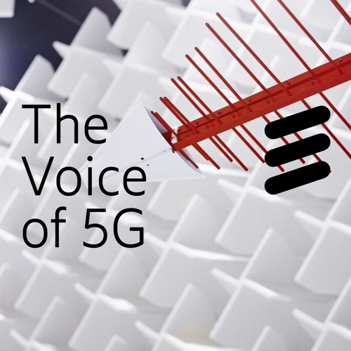 Episode 28 - New 5G forecasts and launching 5G with Sprint