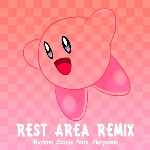 Rest Area [Lo-Fi Hip-Hop & DnB RMX] feat. Harpsona
