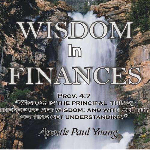 Wisdom In Finances
