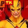Rap do Flash Reverso (The Flash) // O assassino do passado // TK RAPS