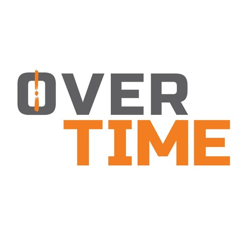 """Overtime The Podcast HR1: """"Blues Are Champs"""" 6/13/19"""