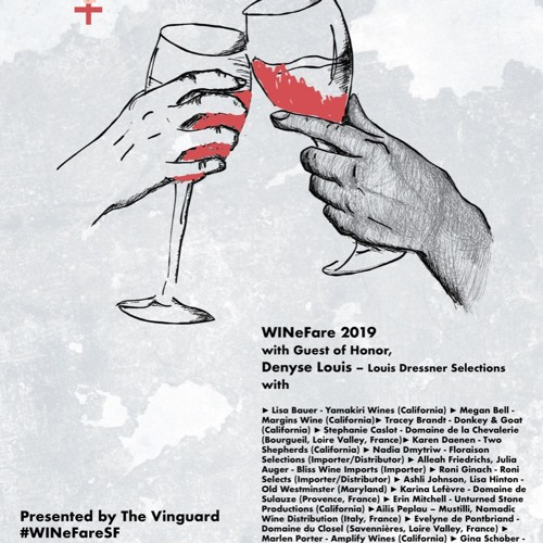 Winefare2019 Audiow  Intro