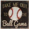 Take Me Out To The Ball Game #MLBRemix