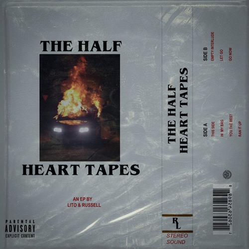 The Half Heart Tapes (lito & russell)