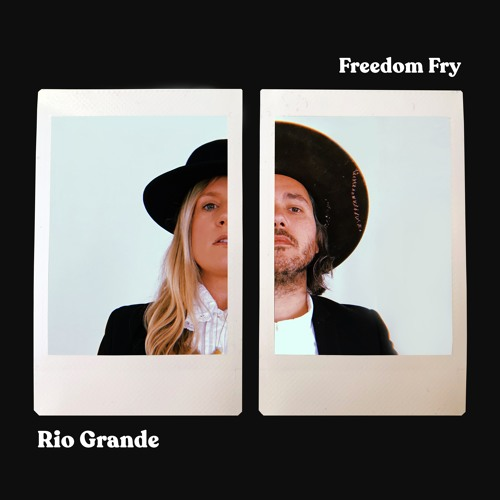 Freedom Fry - Me and Bonnie