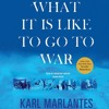 What It Is Like to Go to War By Karl Marlantes Audiobook Sample