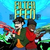 Timothy Green x Tuffy - Filter Feed
