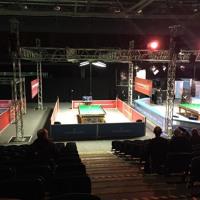 International Championship qualifiers