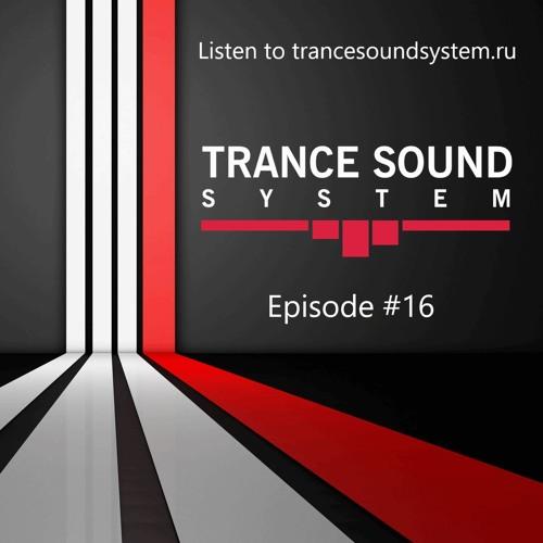 Trance Sound System Vol.16