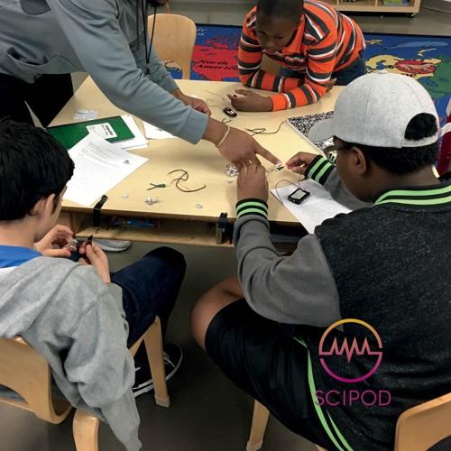 It's Full STEM Ahead In After-School Programs