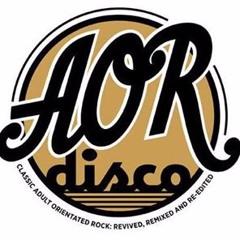 AOR Disco 8th Anniversary Mix by DJ Same