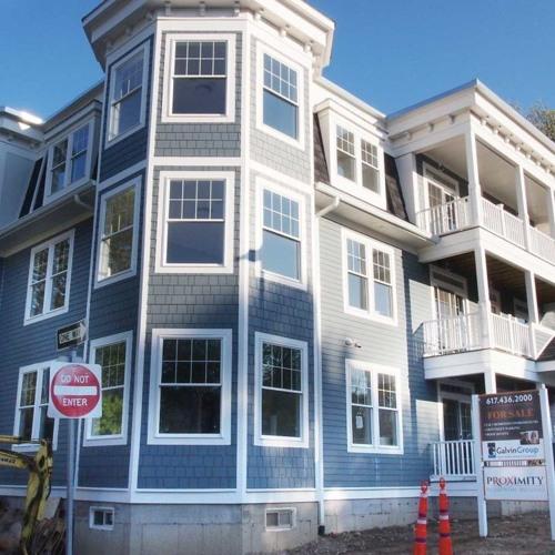 #67 White Homebuyers, Black Neighborhoods and the Future of Urban Schools