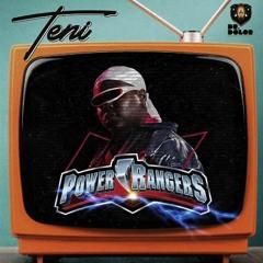 Teni - Power Rangers