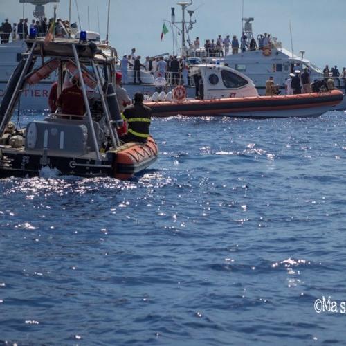 10. Geopolítica del Conflicto y de la Cooperación en el Mediterráneo (ESP)