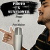 Photo - Singga X Sunflower - Post Malone | Rishabh Mahajan