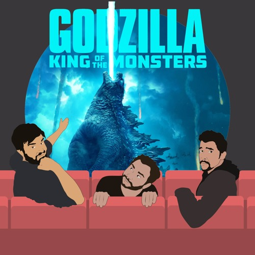 56. GODZILLA: KING OF THE MONSTERS DOES IT SUCK?