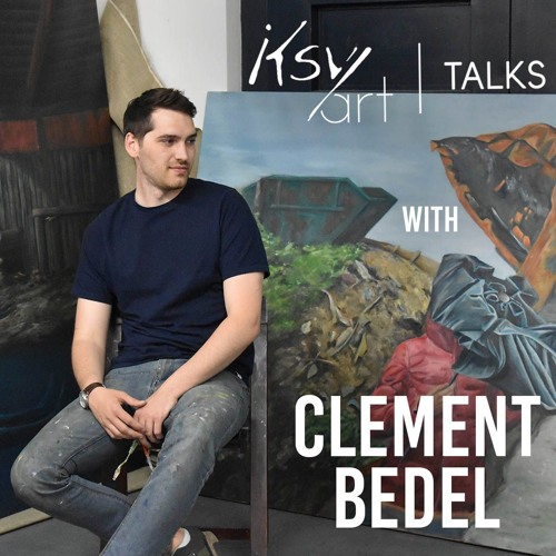 Clément Bedel - An art scene cannot shine and cannot be whole it it's stuck in istelf