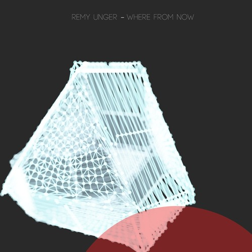 Remy Unger - Where From Now - Alexander Koning remix