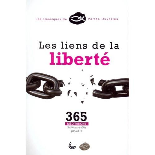"""365 méditations de Jan Pit - """"Les liens de la liberté"""""""