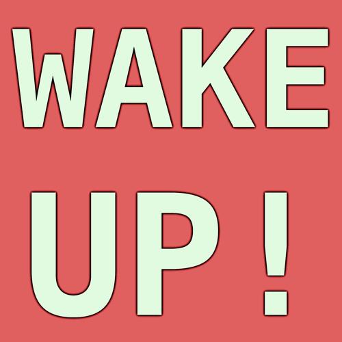 Little Saigon Report #125: WAKE UP!