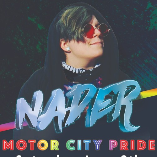 Motor City Pride // LIVE DJ Set. 06.9.19