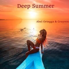 Vocal Deep House Summer By Grayson & Abel Ortegga
