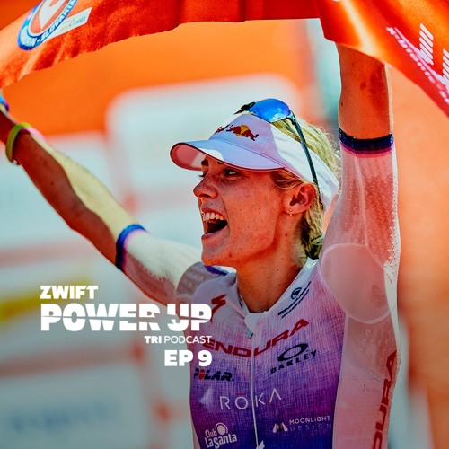 Episode 9 - Lucy Charles-Barclay on Age and Performance