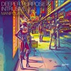 Download Deeper Purpose & Intrusive - The Underground (Original Mix) Mp3