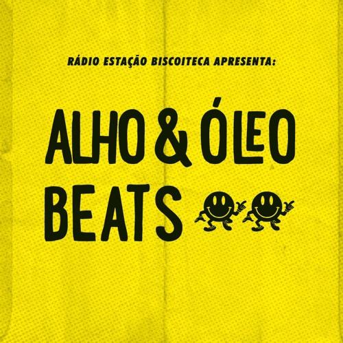 Alho e Óleo Beats - Rafa Teixeira & Pedro Floriani