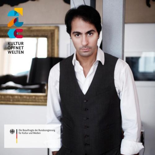#008 mit Saleem Ashkar, Pianist