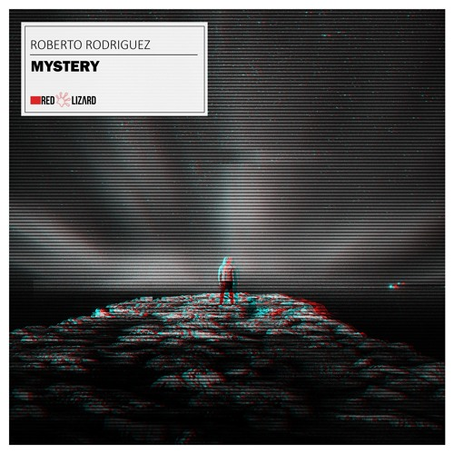 Roberto Rodriguez - Mystery [Available 22nd July]