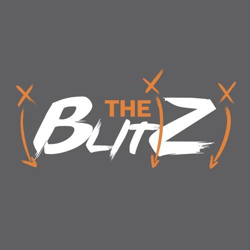 "The Blitz Podcast HR 2: ""New Contestent in Race for Blackshear"" 6/14/19"