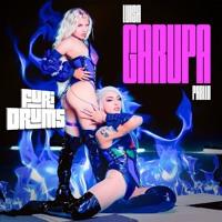 Luisa Sonza, Pabllo Vittar, Ɽ.₣ɆⱤⱤ₳Ɽł 🎤  Garupa   🎤  FUri DRUMS Pablo Extended Remix FREE Artwork