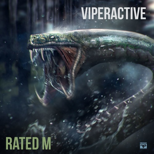 Viperactive - Rated M EP