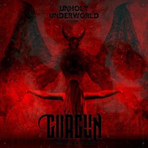 Gorgun's Unholy Underworld Volume 1