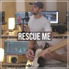 Rescue Me - One Republic (Cover by Ben Woodward)