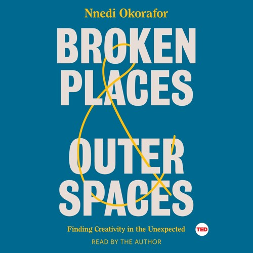 BROKEN PLACES & OUTER SPACES Audiobook Excerpt