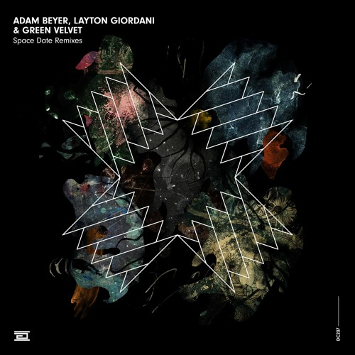 Premiere: Adam Beyer, Layton Giordani & Green Velvet 'Space Date' (Pleasurekraft Remix)