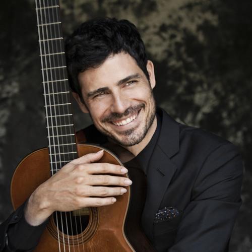 Goss: The Albéniz Concerto (Pablo Sáinz Villegas, guitar; Carlos Kalmar, conductor)