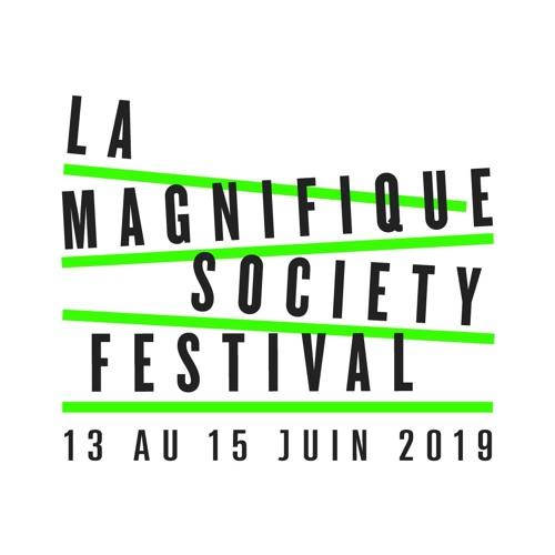 [TSUGI RADIO] La Magnifique Society (Reims) - Vendredi 14 juin 2019