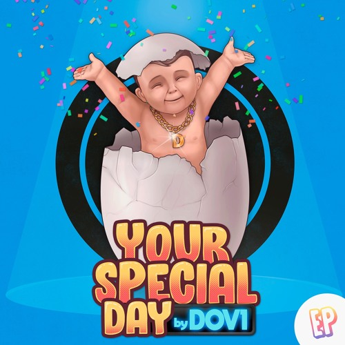 Dov1- Your Special Day (Hypha Remix)