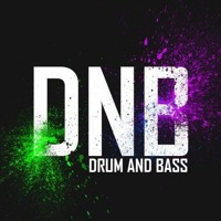 only Drum n Bass #2 Artwork