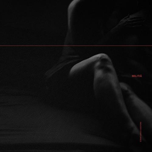 ABY015 | Militiā - Induced Compliance [Incl. Michal Jablonski & Kander Remixes]