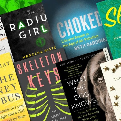 The Best Science Books To Read This Summer