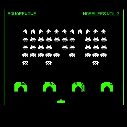 Squarewave - Wobblers Vol. 2 [EP] 2019