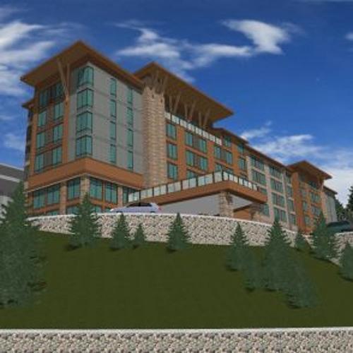 California Coastal Commission Rules Against Proposed Trinidad Rancheria Hotel