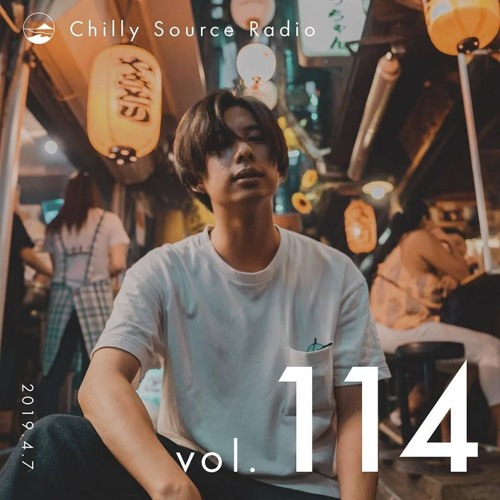 Electronic Radio1 Guest Mix: Chilly Source Radio Vol.114 DJ Cecum ,YAS Guest Mix By