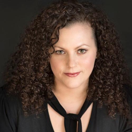 Episode 26 Author Amber Smith